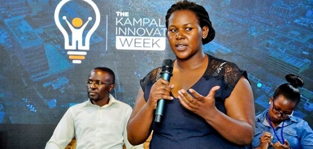 Hilda Asiimwe Digital Health Access