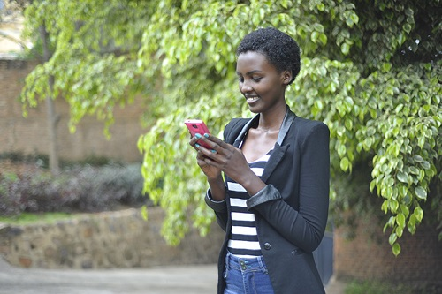 Kasha Rwanda cheapest mobile data in Africa
