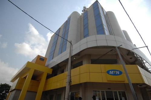 MTN Uganda