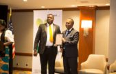 Kiira Motors' Musasizi inducted into African CEOs Hall of Fame