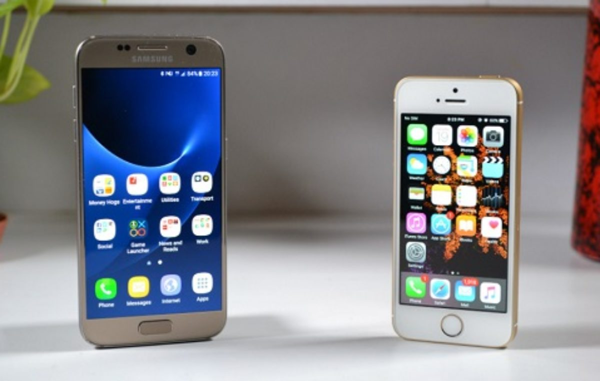 Android users, this is why you shouldn't envy iPhone owners