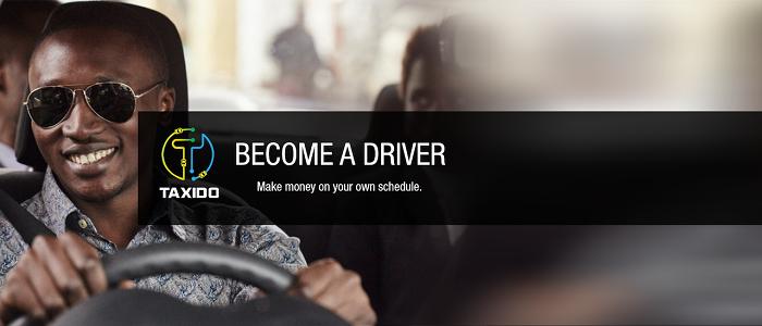 Taxido driver
