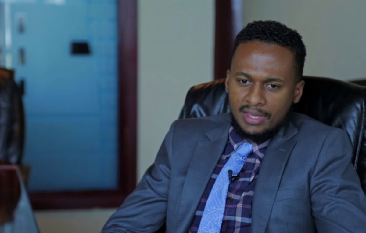 Kevin Lubega, Nabimanya named among 100 most influential young Africans