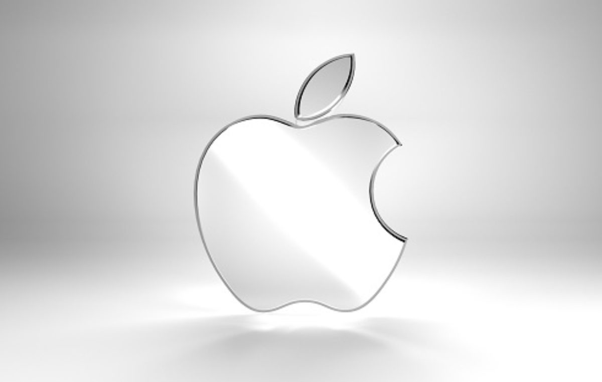 Why Apple doesn't promote itself on social media