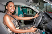 Africa's first women-only ride-hailing service launched