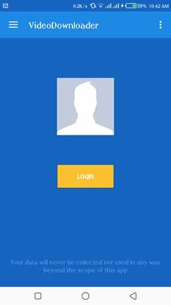 facebook videos download app android