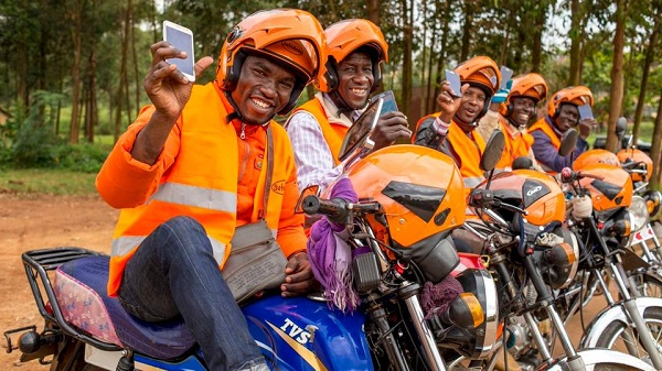 Ricky Thomson Papa has said SafeBoda will expand to more African countries