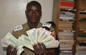 Counterfeit ring busted at Opportunity Bank in Kampala