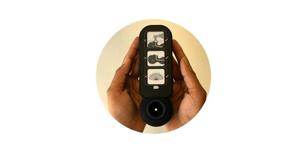 Augmented Infant Resuscitator (AIR) device