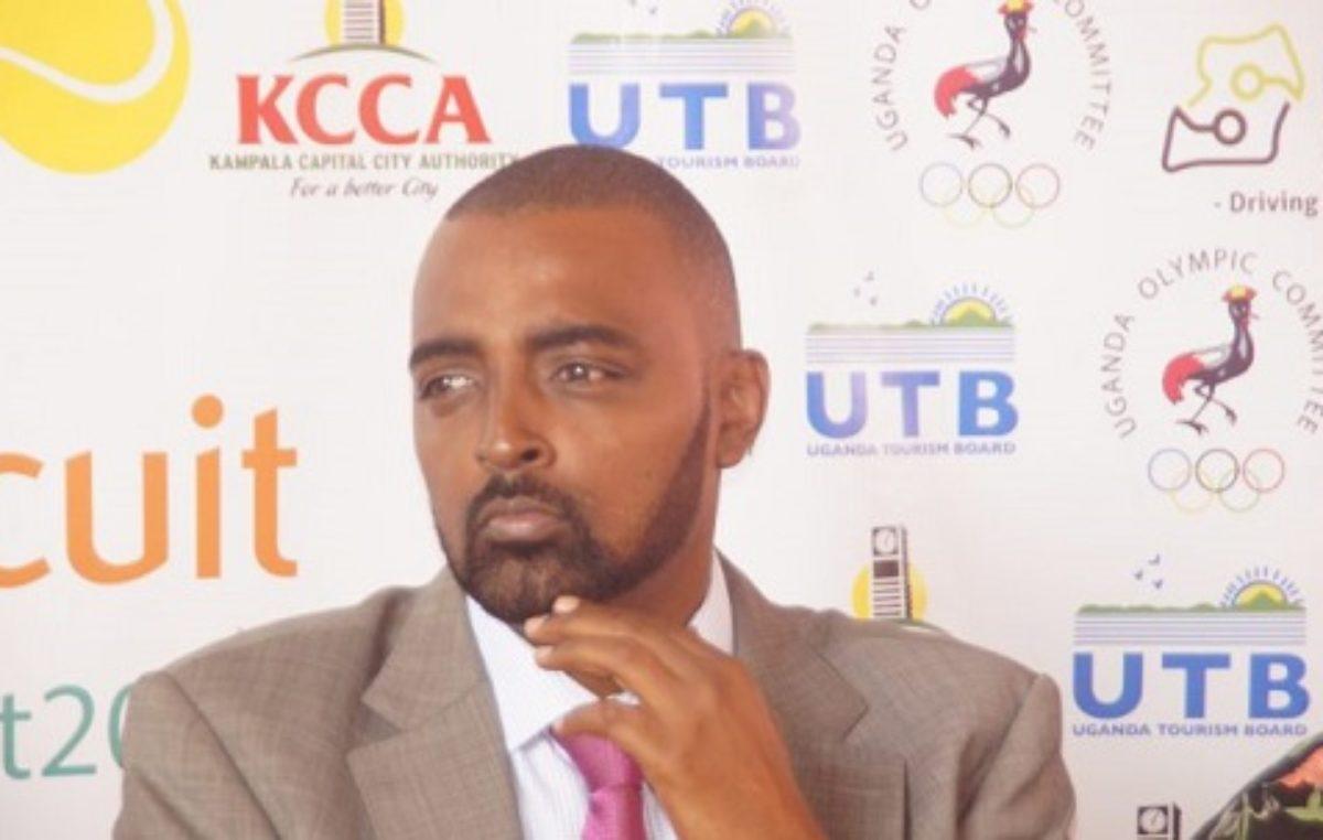 Cedric Babu lands big job at UBC