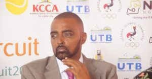 Cedric Babu lands big job at UBC