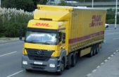 DHL Express named Africa's best employer