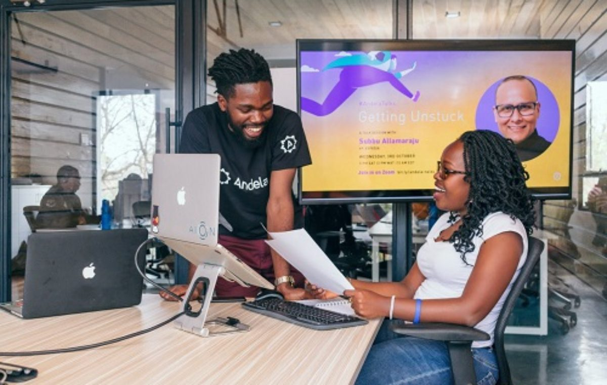 Andela turns to artificial intelligence to select top talent in Africa