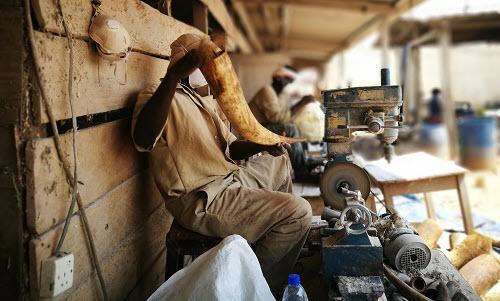 Horn Products Uganda