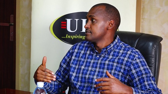 ICT Minister Frank Tumwebaze will unveil task force on emerging technologies