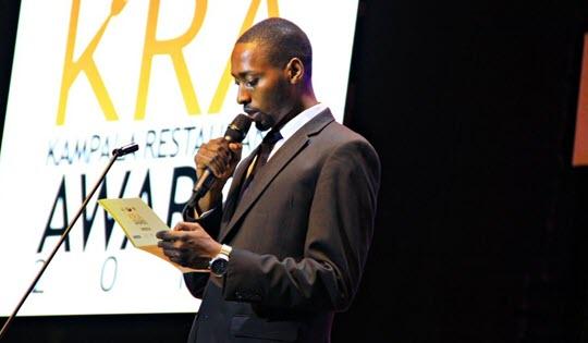 Ron Kawamara, Jumia Uganda CEO