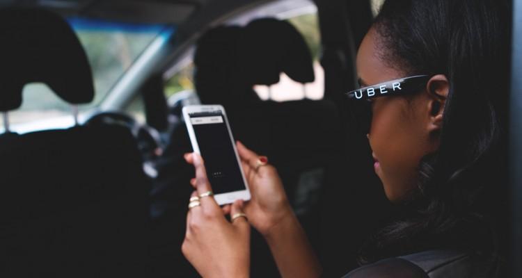 Uber Lite Uganda Uber female driver