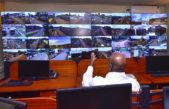 Museveni launches national CCTV control and command center