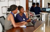 German firm promises jobs, innovation as it launches startup Haus in Kigali