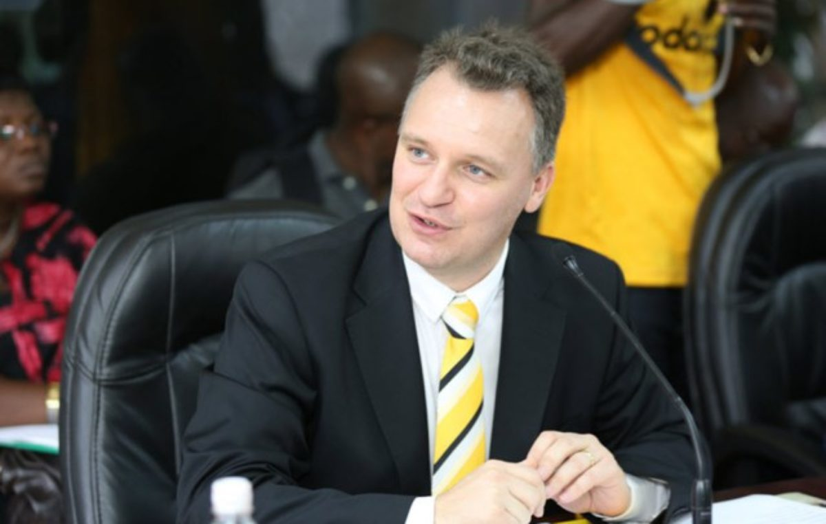 Government: Deported MTN Uganda CEO betrayed us