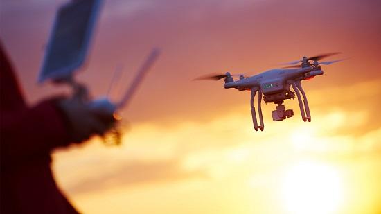 Zipline drones in Rwanda