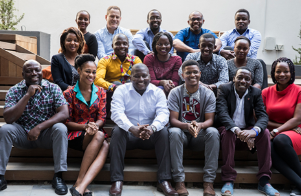 Two Ugandans shortlisted for Africa top innovations prize