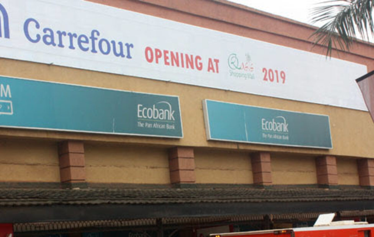 Ahead of launch in Uganda, Carrefour signs major deal with Jumia
