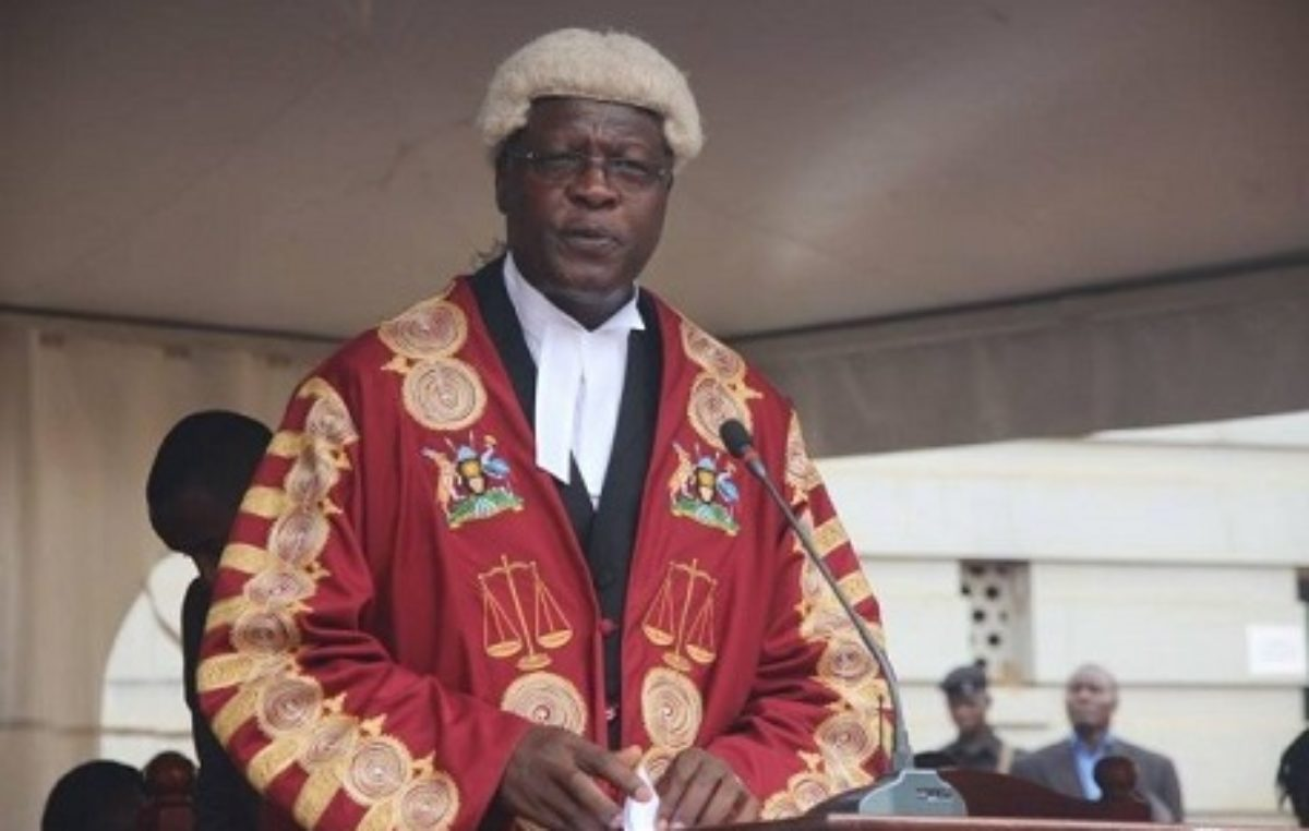 Judiciary set to introduce online filing of court cases