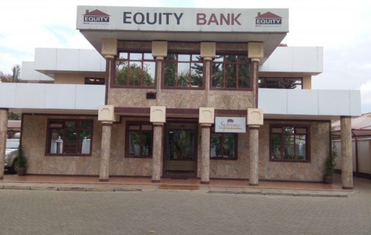 Equity Bank rolls out 'EazzyFX', online forex trading platform
