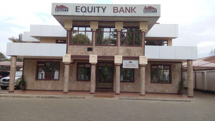 EazzyFX online trading platform by Equity Bank