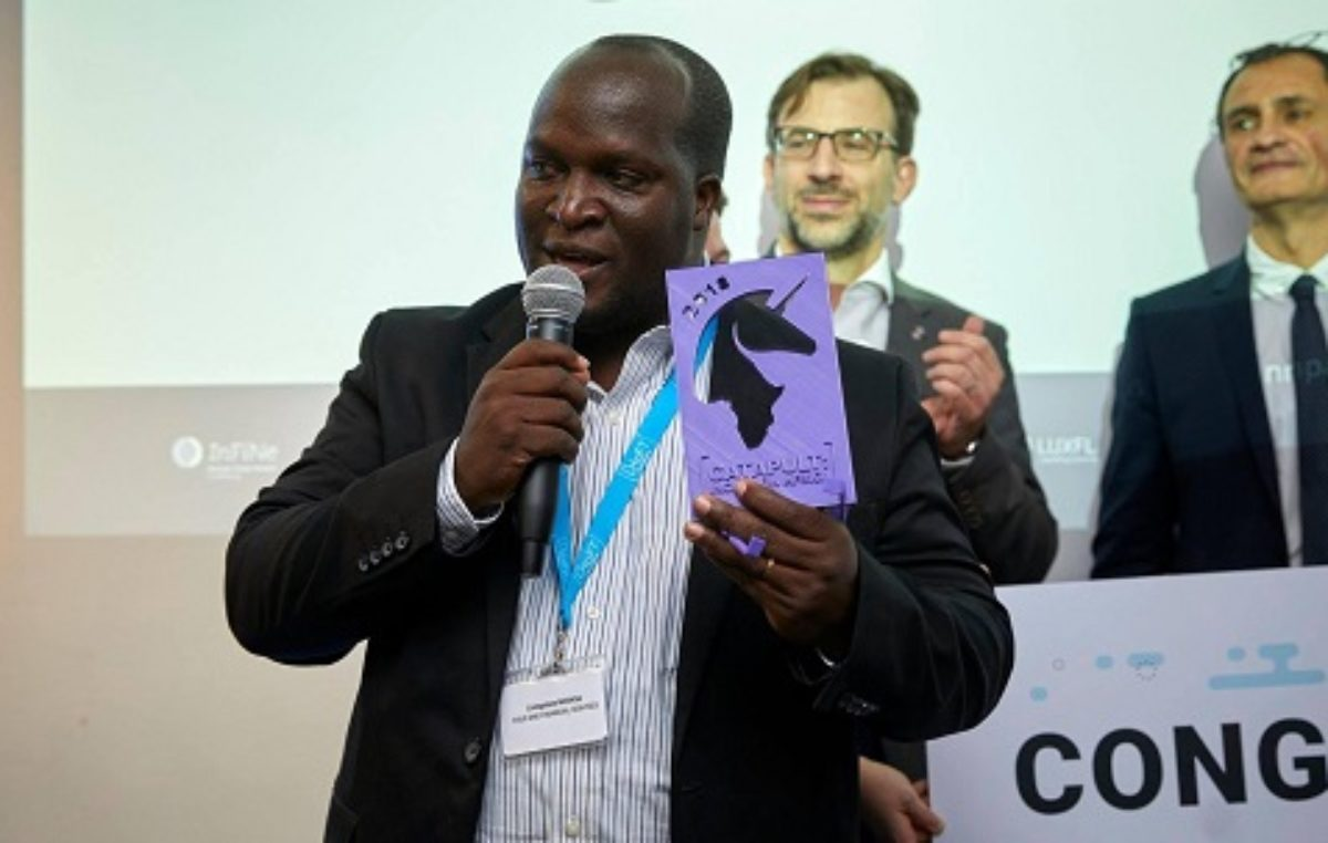Ugandan fintech wins top innovations award in Luxembourg