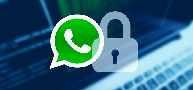 Keep your WhatsApp secure