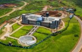 Construction of Africa's 'Silicon Valley' starts in Rwanda