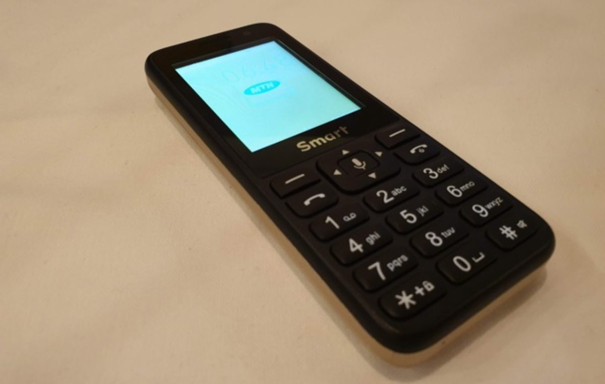 MTN, partners launch affordable, 3G smart feature phone for African countries
