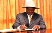 Museveni signs off new law on mobile money tax