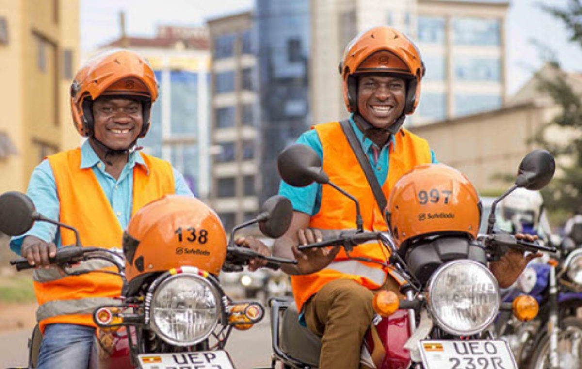 SafeBoda honoured as 2018 AppsAfrica Award winners are unveiled
