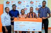 Eight youth-led startups win Shs140m funding from UNFPA