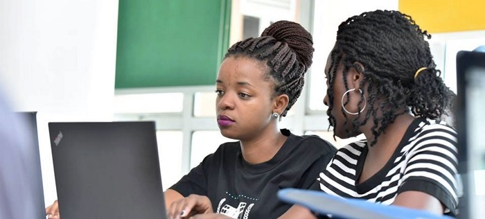 Tech hubs and co-working spaces in Uganda