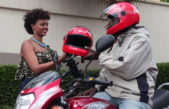 Yego Innovision introduces feature phone ride-hailing