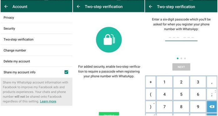 2 ways to detect your WhatsApp is being accessed from