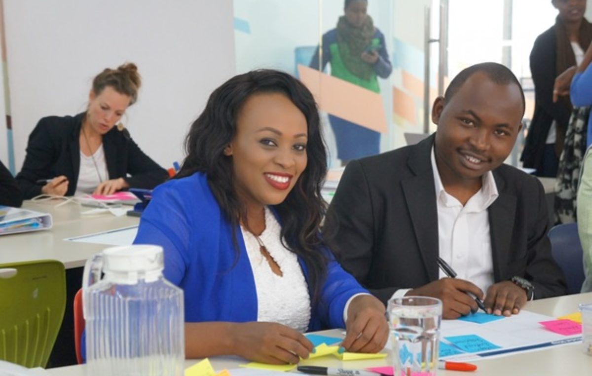 GrowthAfrica unveils 2019 Acceleration Programme, applications underway