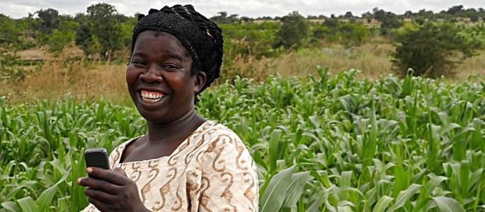 AgroSupply Uganda helps farmers