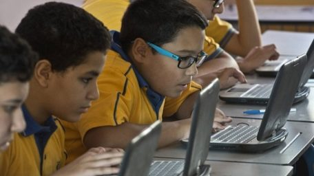 Why Boeing is setting up STEM education center in Egypt