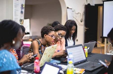 Co-Creation Hub Rwanda