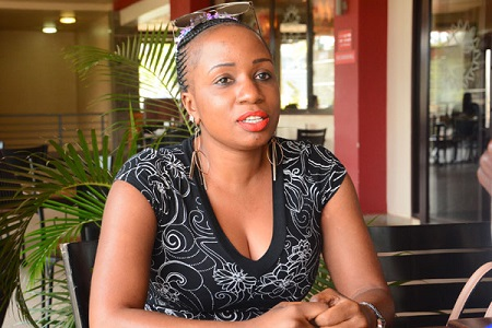 Dr Alice Nabatanzi