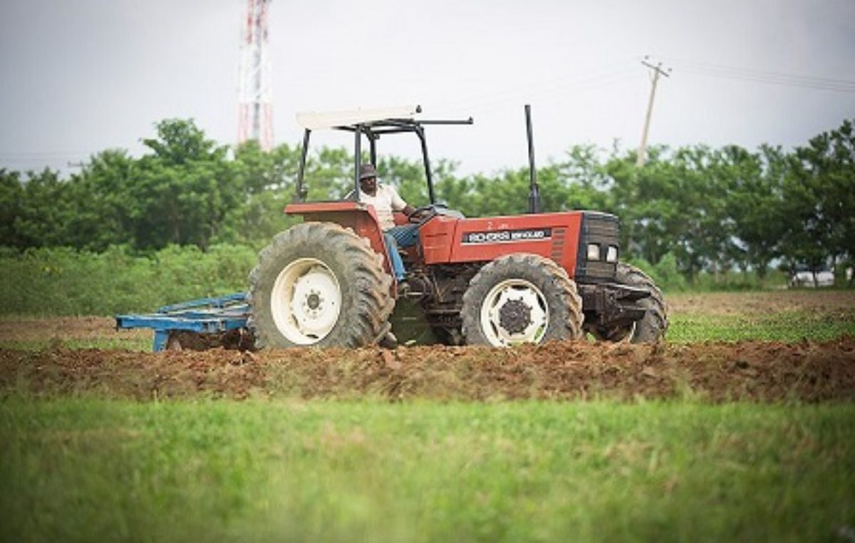 IBM, Hello Tractor develop blockchain powered solutions for African farmers
