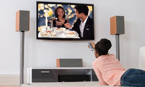 Improve the sound on your TV