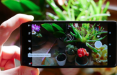 How to add location information on your camera photos on Android