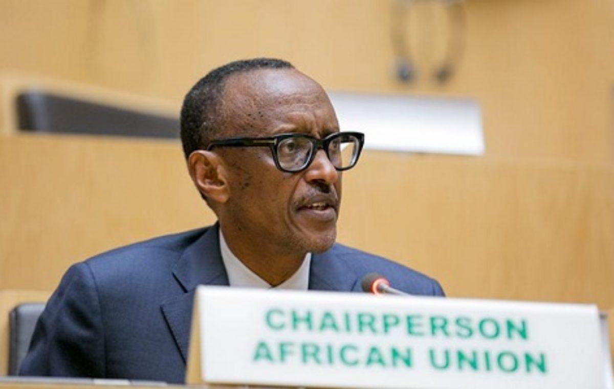 Kagame: How I'm making Rwanda an innovation powerhouse