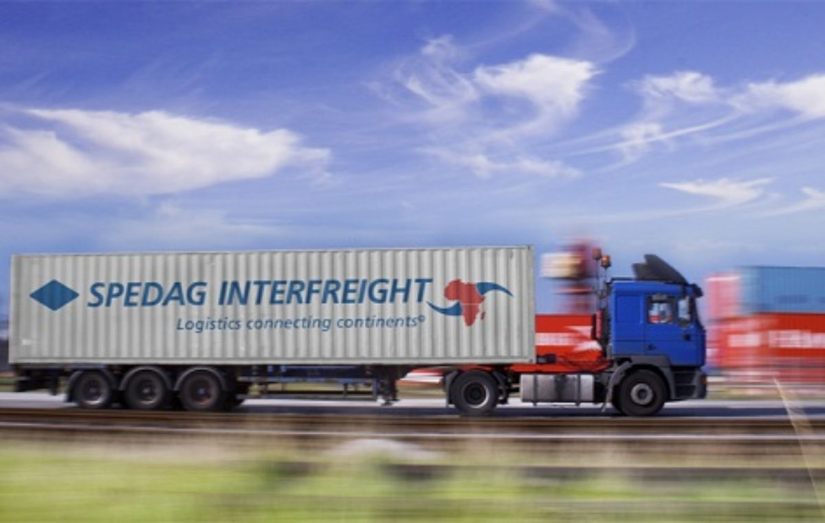 Digital cargo tracking system launched in Uganda